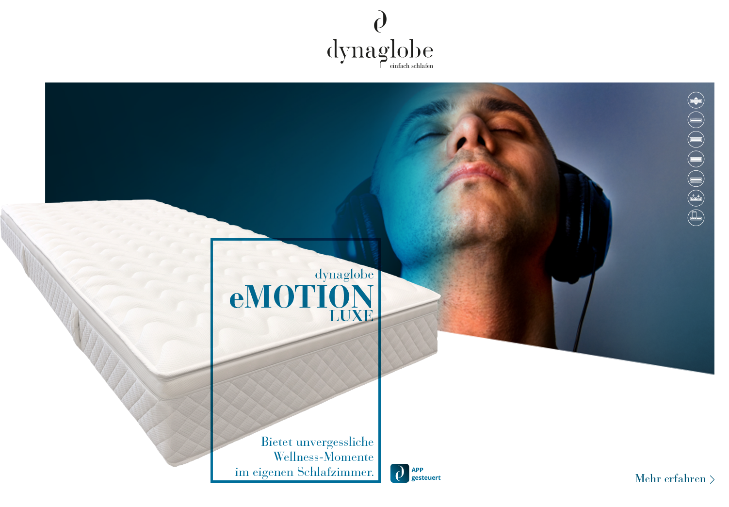 dynaglobe eMOTION Luxe